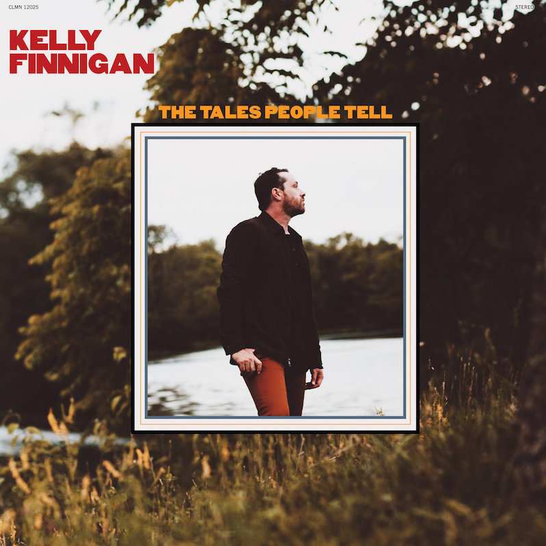 Kelly Finnigan Tales People Tell review
