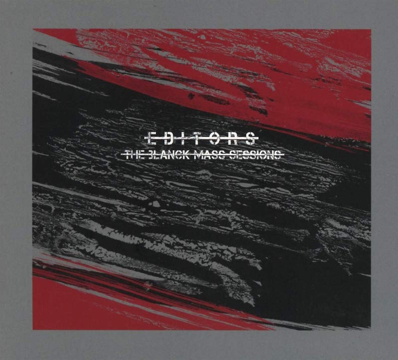 Editors Blanck Mass Sessions review