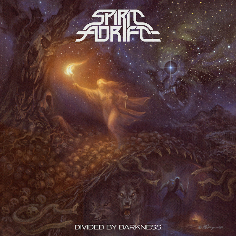 Spirit of Drift Divided by Darkness review