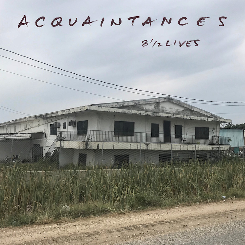 Acquaintances track premiere