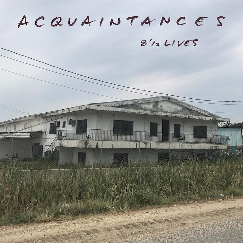 Acquaintances track premiere