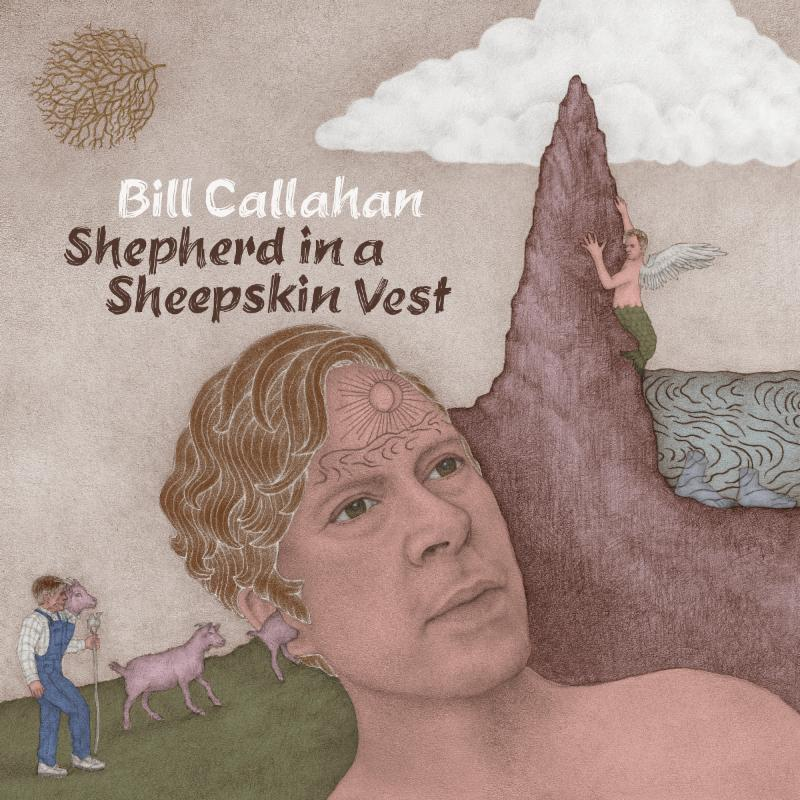 Bill Callahan new album Shepherd in a Sheepskin Vest