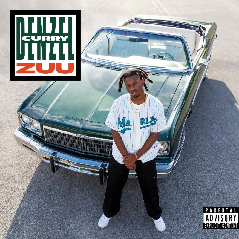 Denzel Curry new album Zuu