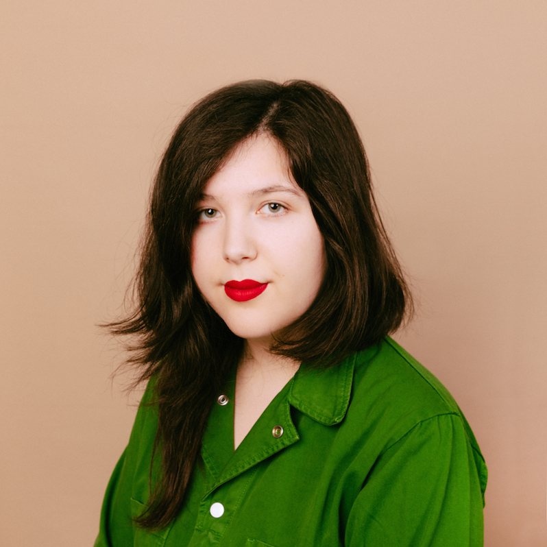 Lucy Dacus fall tour dates
