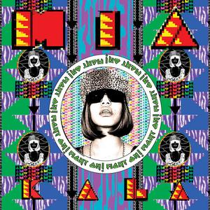 best hip-hop albums of the millennium M.I.A.