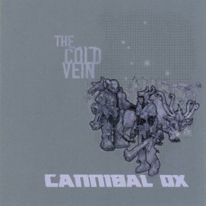 best hip-hop albums of the millennium Cannibal Ox