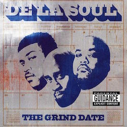 best hip-hop albums of the millennium De La Soul