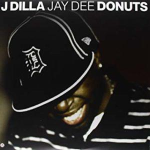 best hip-hop albums of the millennium J Dilla