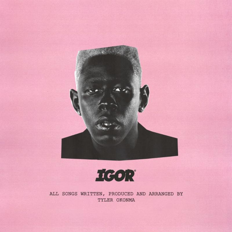 Tyler the Creator new album IGOR