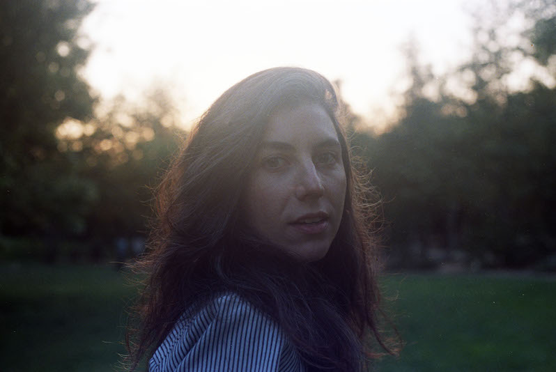 Julia Holter tour dates