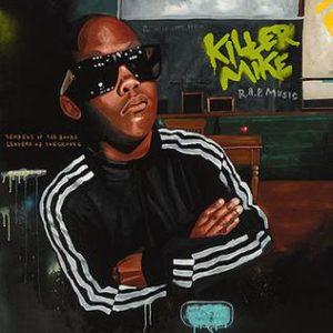 best hip-hop albums of the millennium Killer Mike