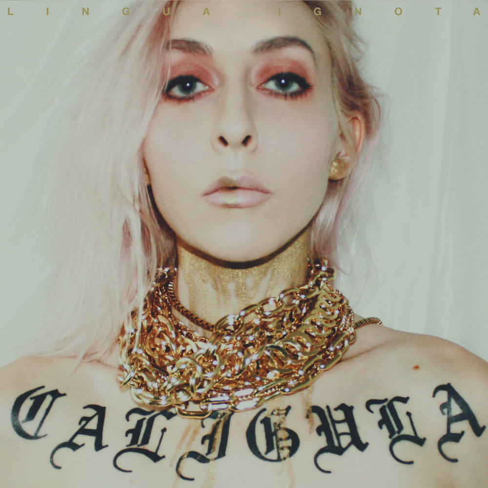 Lingua Ignota new album Caligula