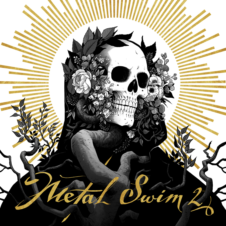 Metal Swim 2 stream
