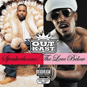 best hip-hop albums of the millennium Outkast