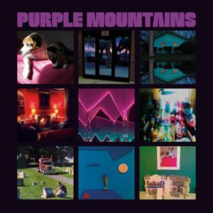 Purple Mountains new album 2019