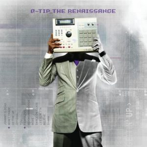 best hip-hop albums of the millennium Q-Tip