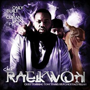best hip-hop albums of the millennium Raekwon