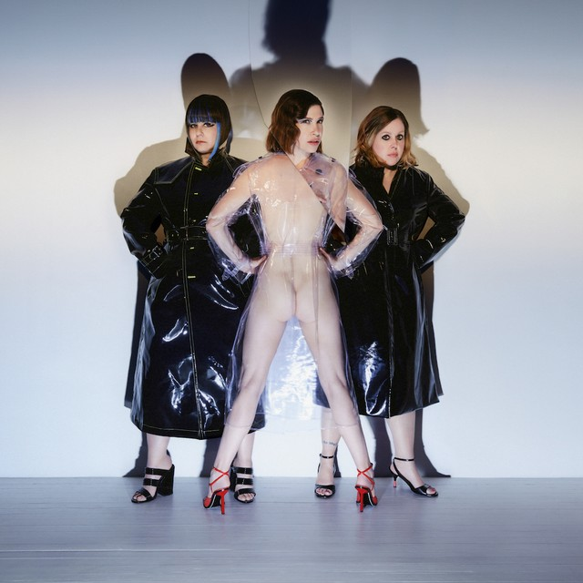Sleater-Kinney essential track