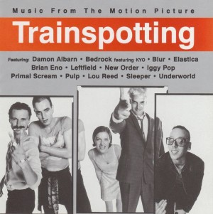 essential 90s movie soundtracks Trainspotting