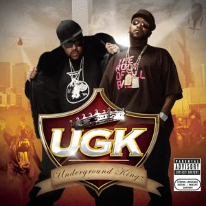 best hip-hop albums of the millennium UGK