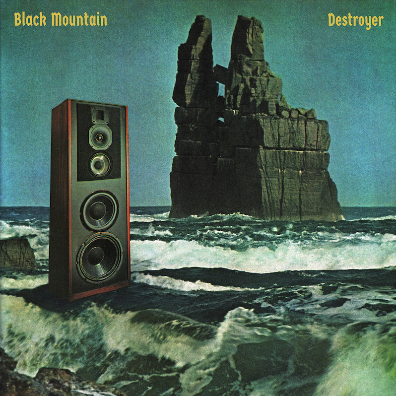 Black Mountain Destroyer review