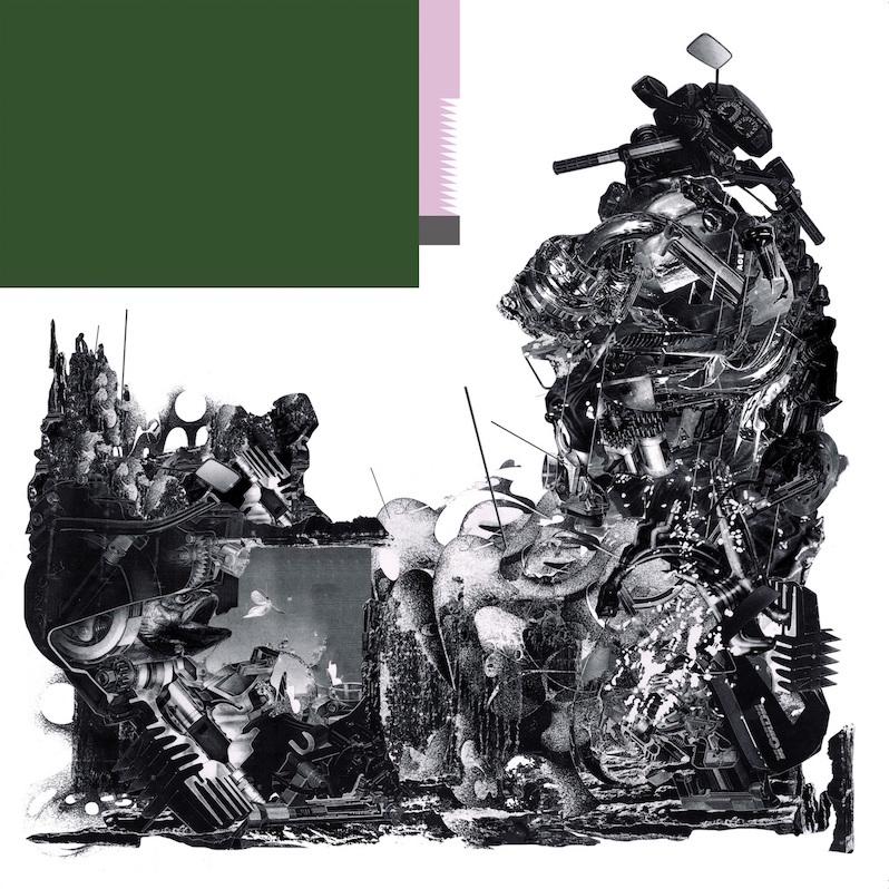 Black Midi Schlagenheim review Album of the Week