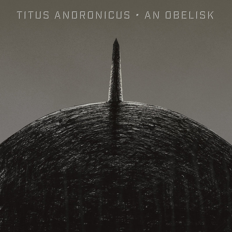 Titus Andronicus An Obelisk review