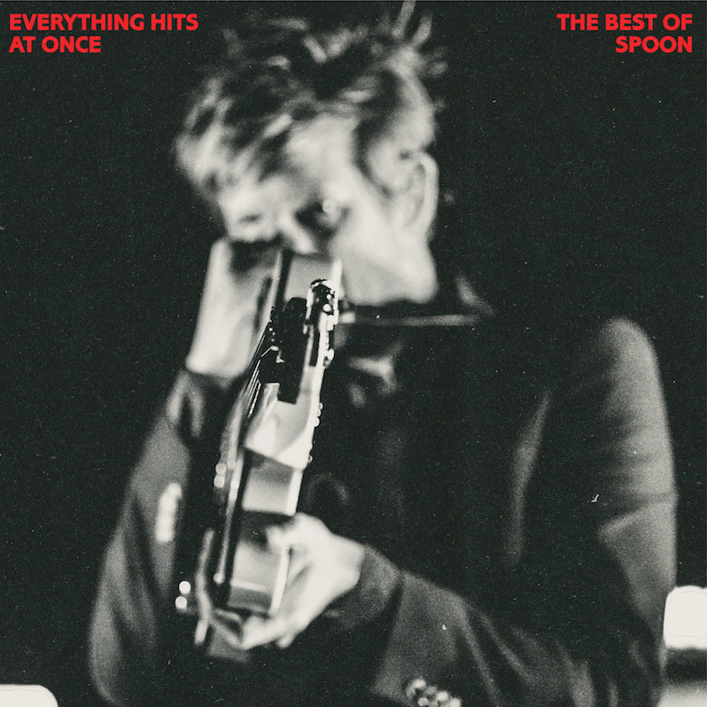 Spoon best of album Everything Hits at Once