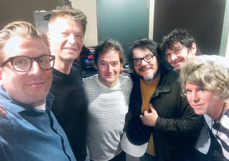 Wilco 2019 tour dates