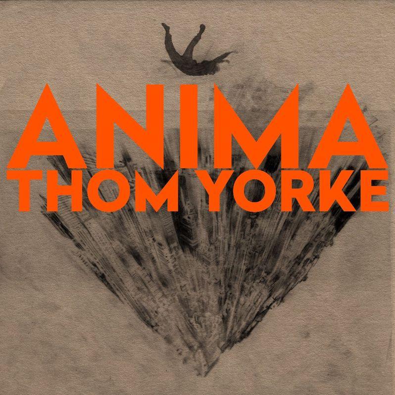 Thom Yorke new album Anima