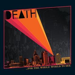 essential lost albums Death