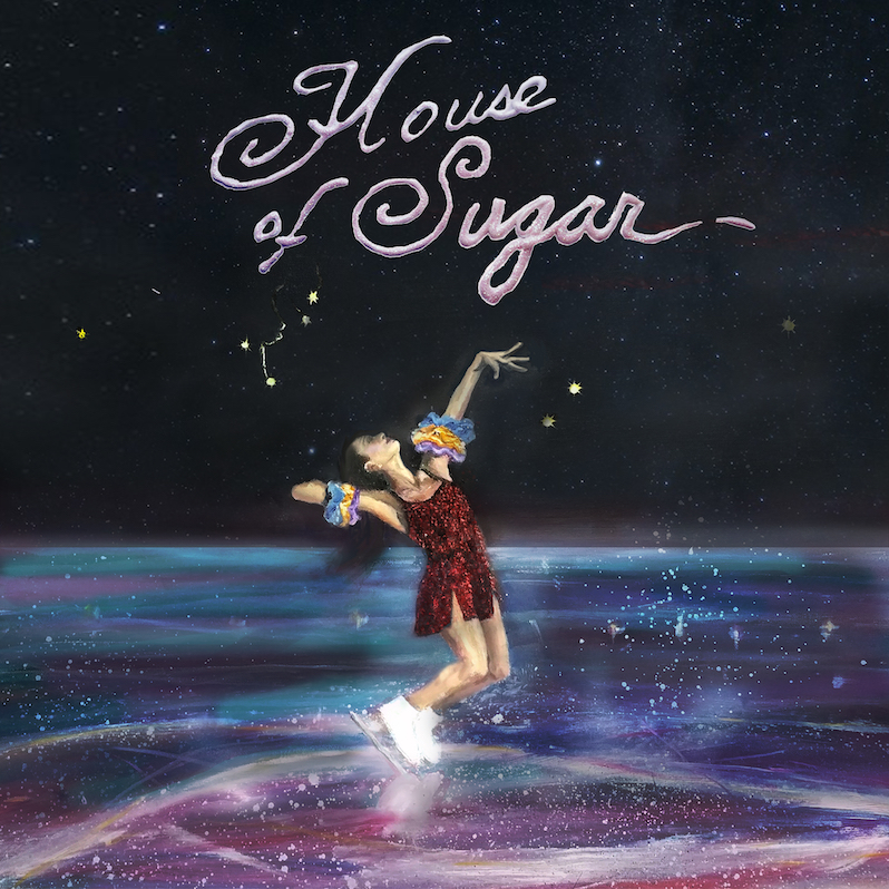 Sandy Alex G new album House of Sugar