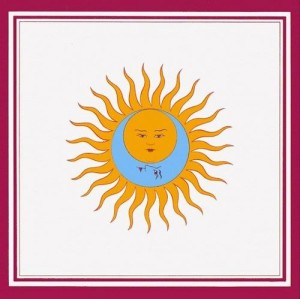 King Crimson beginner's guide Larks' Tongues
