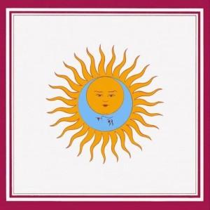 King Crimson beginner's guide Larks' Tongues