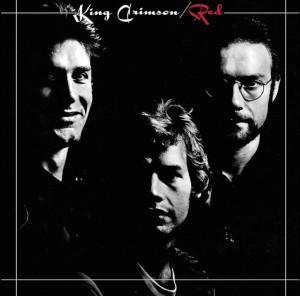 King Crimson beginner's guide Red