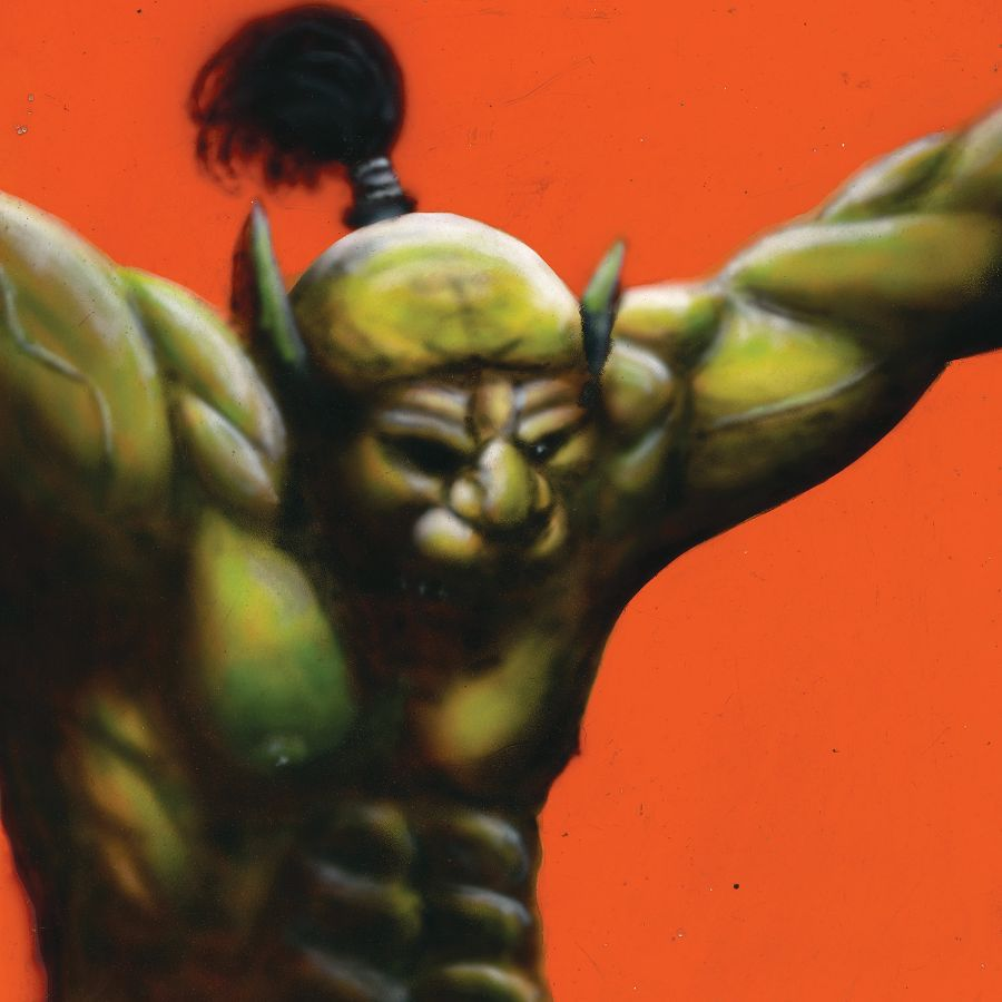 Oh Sees new album Face Stabber
