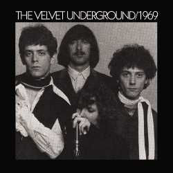 essential lost albums Velvet Underground