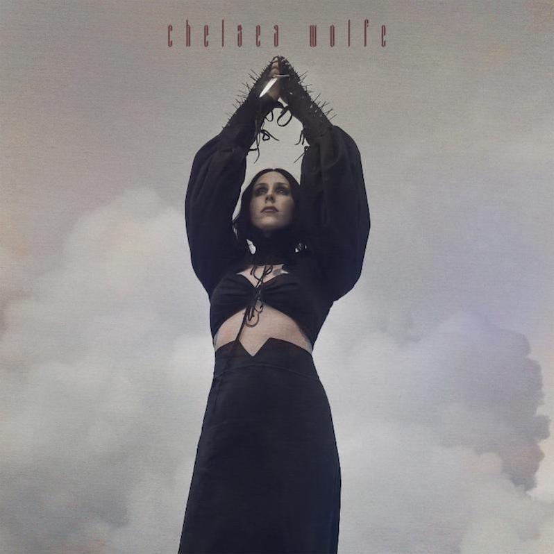 Chelsea Wolfe new album 2019