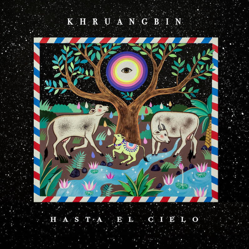 Khruangbin Hasta El Cielo review