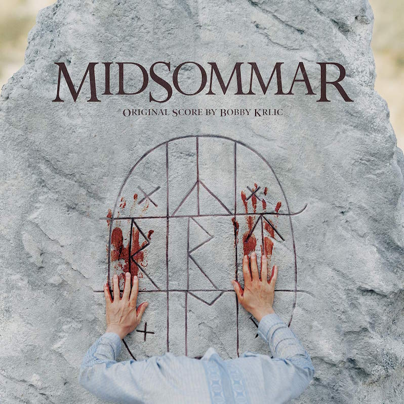 Bobby Krlic Midsommar review