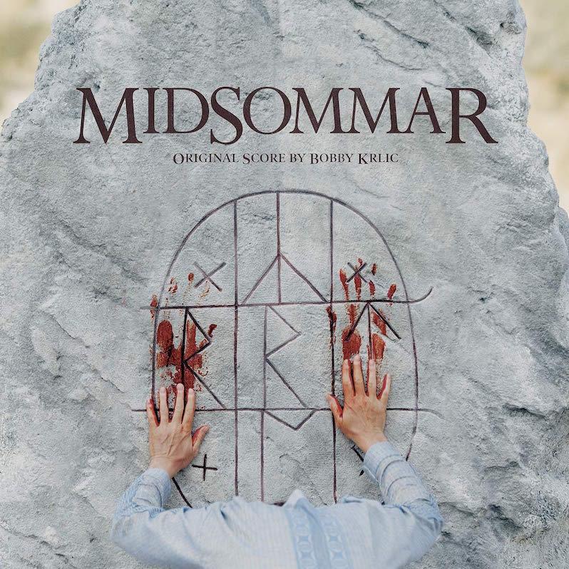 Bobby Krlic Midsommar review