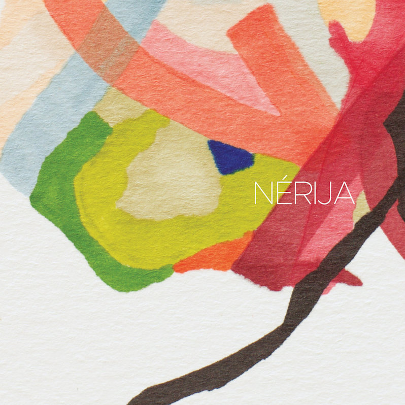 Nerija Brume review Album of the Week
