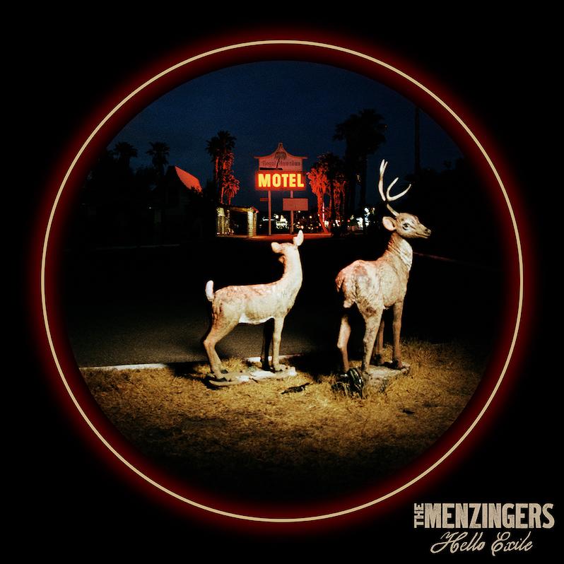 Menzingers new album Hello Exile 2019