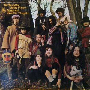 essential psychedelic folk Incredible String Band
