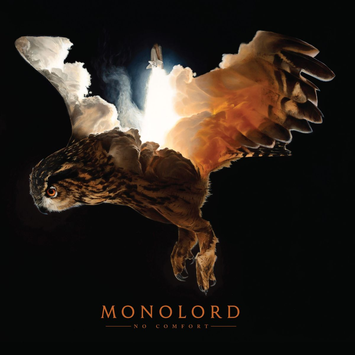 Monolord new album No Comfort