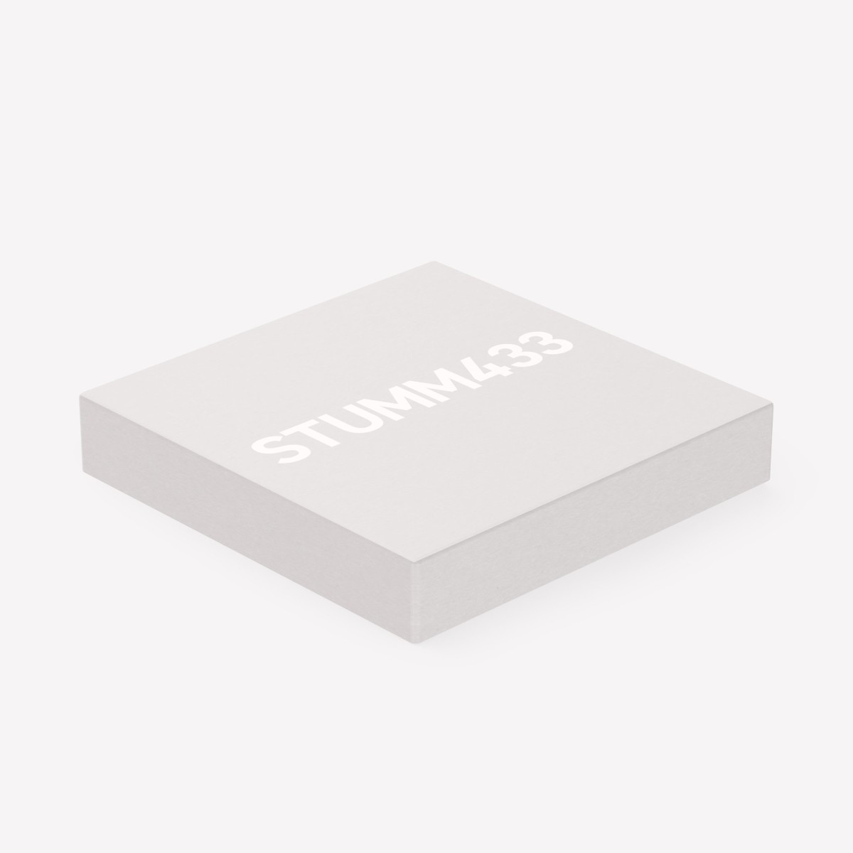 STUMM433 box set