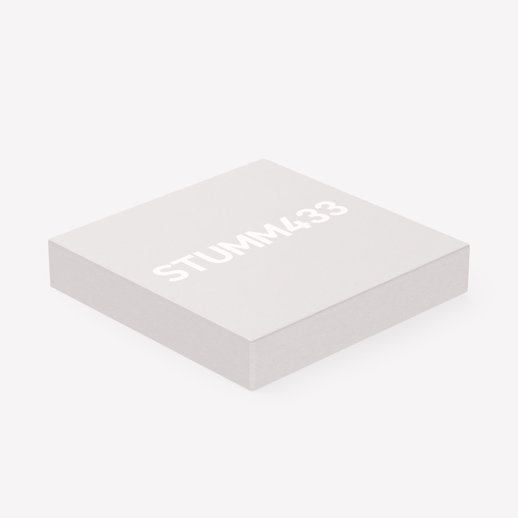 STUMM433 box set
