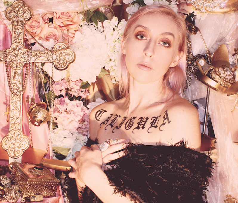 Lingua Ignota interview