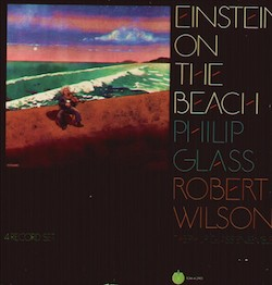 top 150 best albums of the 70s Einstein on the Beach