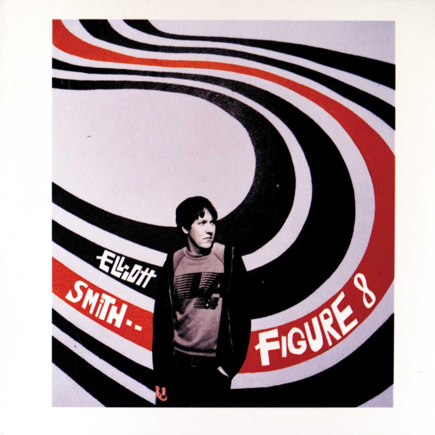 Elliott Smith Figure 8 deluxe digital edition